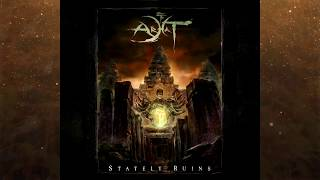 Video Arhat. Stately ruins .( Single 2018)