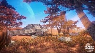 Planet Nomads 25