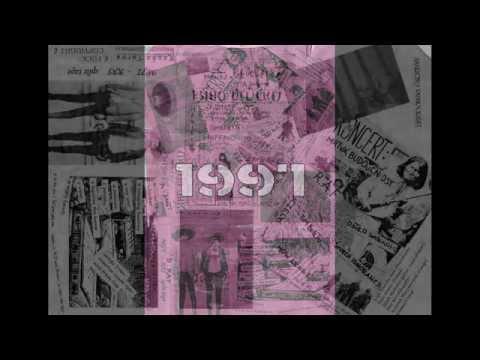 Geldshit - Viva ZAPATA skladba - R.A.F. /koncert Havířov 1997/ vs G€LD$HIT
