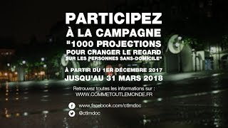 Teaser campagne
