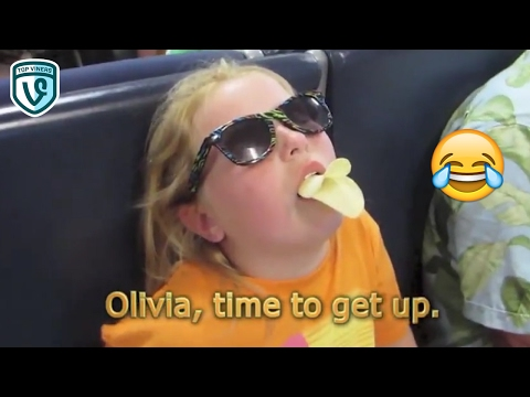 Try Not To Laugh Challenge (Impossible!): Funny Kids Fails Vines Compilation #4 | Top Viners