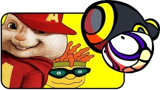 Top 10 WORST 2Edgy Hip EXTREME Cartoons [RebelTaxi]