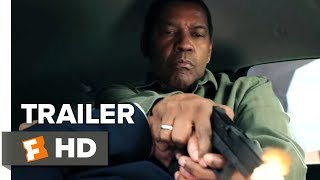 The Equalizer 2 (2018) Video
