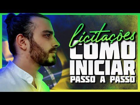 , title : 'PASSO A PASSO PARA VOCÊ COMEÇAR NAS LICITAÇÕES