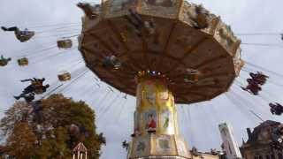 preview picture of video 'Jahrmarkt in Neustadt an der Weinstraße'
