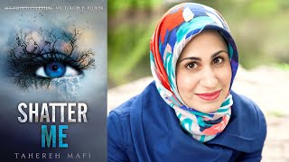 """Tahereh Mafi on """"Shatter Me"""" & """"Furthermore"""" at the 2016 L.A. Times Festival of Books"""