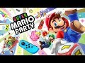 Super Mario Party 1 Vai Come ar A Festa