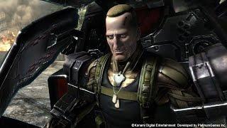 Metal Gear Rising Revengeance Music - ''The Hot Wind Blowing'' (Khamsin Boss Theme) - Extended