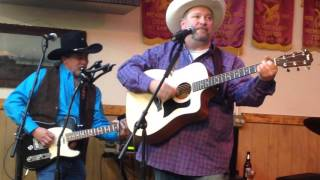 Alan Jackson I Don't Even Know Your Name Cover by The Texas Travelers Band