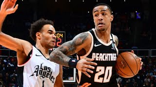 LA Clippers vs Atlanta Hawks Full Game Highlights | January 22, 2019-20 NBA Season