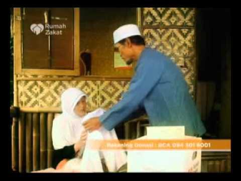 TVC Ramadhan Rumah Zakat