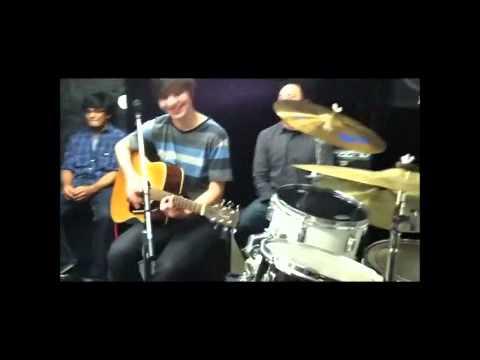 VLOG 3: Strangers' Acoustic Show Promo