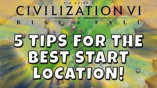8 New Player Tutorial - Aztec - Civilization Vi Rise and