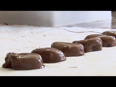 Frio na serra e é tempo de... chocolate!