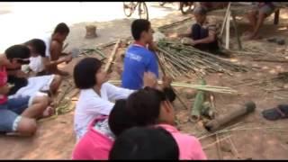 preview picture of video 'มิวสิควีดีโอเพลงสถานีรักบ้านเกิด'