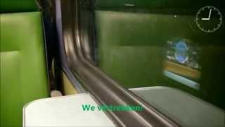 preview picture of video 'Ritje met DD-AR 7343 tussen 's-Hertogenbosch en Rosmalen!!'
