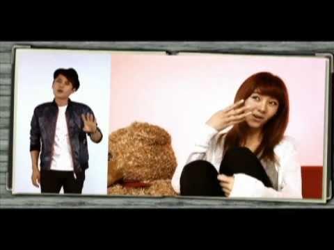Lee Ki Chan, G.NA - Count On Me