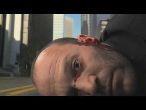 Crank 2-High Voltage Trailer (deutsch)