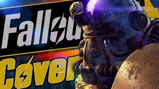 FALLOUT 76 - Frank Sinatra That's Life (Cover)