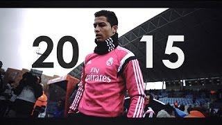 Cristiano Ronaldo 2015 ● Goals & Skills   HD
