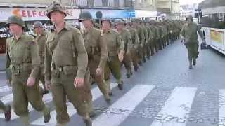 preview picture of video '2 ème ARMORED IN EUROPE.A CAMBRAI .episode 5'