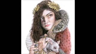 "Video thumbnail of ""Lorde - Million Dollar Bills"""