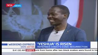 'YESHUA' IS RISEN: Mavuno Mashariki stages play to remember Christ's iconic resurrection