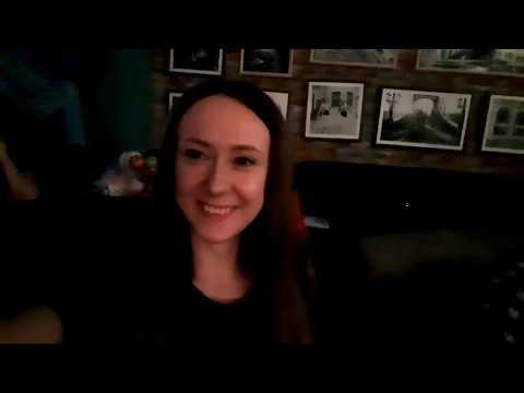 Vlog:Юбилей тёти.Подарок.Фокусы.Цыганочка)