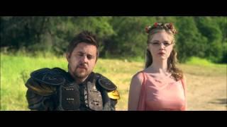 Jon Gries - Unicorn City - Bande annonce