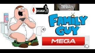 Descargar Padre De Familia Temporada 14 Completa 1link Mega LATINO