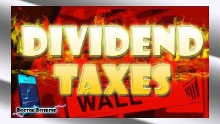 DIVIDEND Tax Rates!  |  Save 20% on your Stock Market Trades!