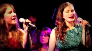 The Unthanks - Spiralling (live)