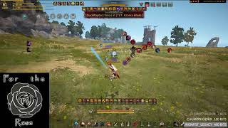 LEARNIN THE COMBOS - Musa PvP   BDO - Most Popular Videos