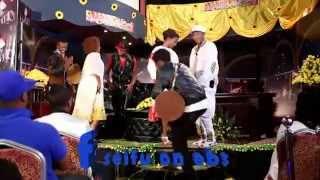 Seifu Fantahun New Year Program Promo