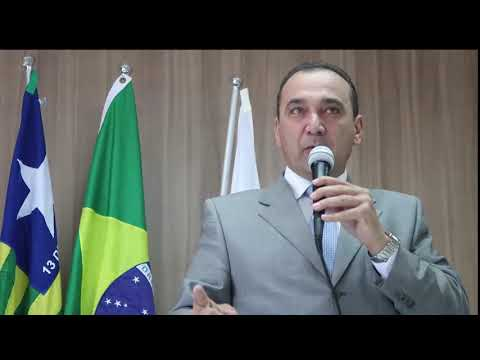 Em discurso em Barro Duro Erivan Lopes cobra participação do MP e Defensoria no tripé juridico