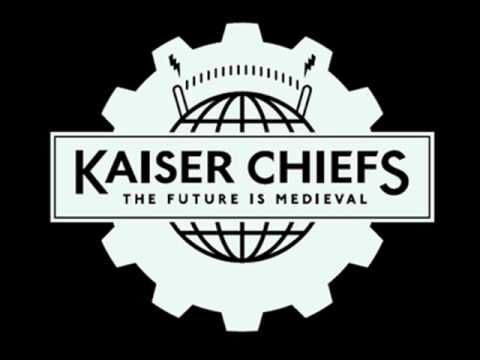 Kaiser Chiefs - Out Of Focus