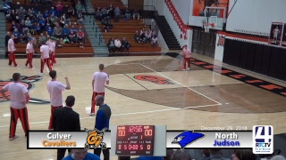 Culver Girls Varsity Basketball vs North Judson