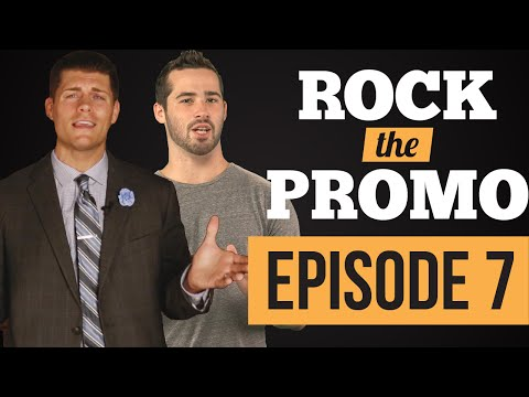 ROCK THE PROMO - Episode 7 feat. Cody Rhodes (Hosted by Joe Santagato)