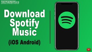 How To Download Music For Offline Listening On Spotify