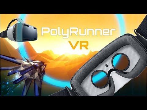 Poly Runner VR