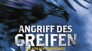 Angriff des Greifen - Die Schlacht der Könige (2007) [Fantasy-Abenteuer] | ganzer Film (deutsch)