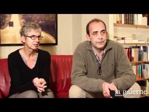 Vidéo de Patrick de Saint-Exupéry