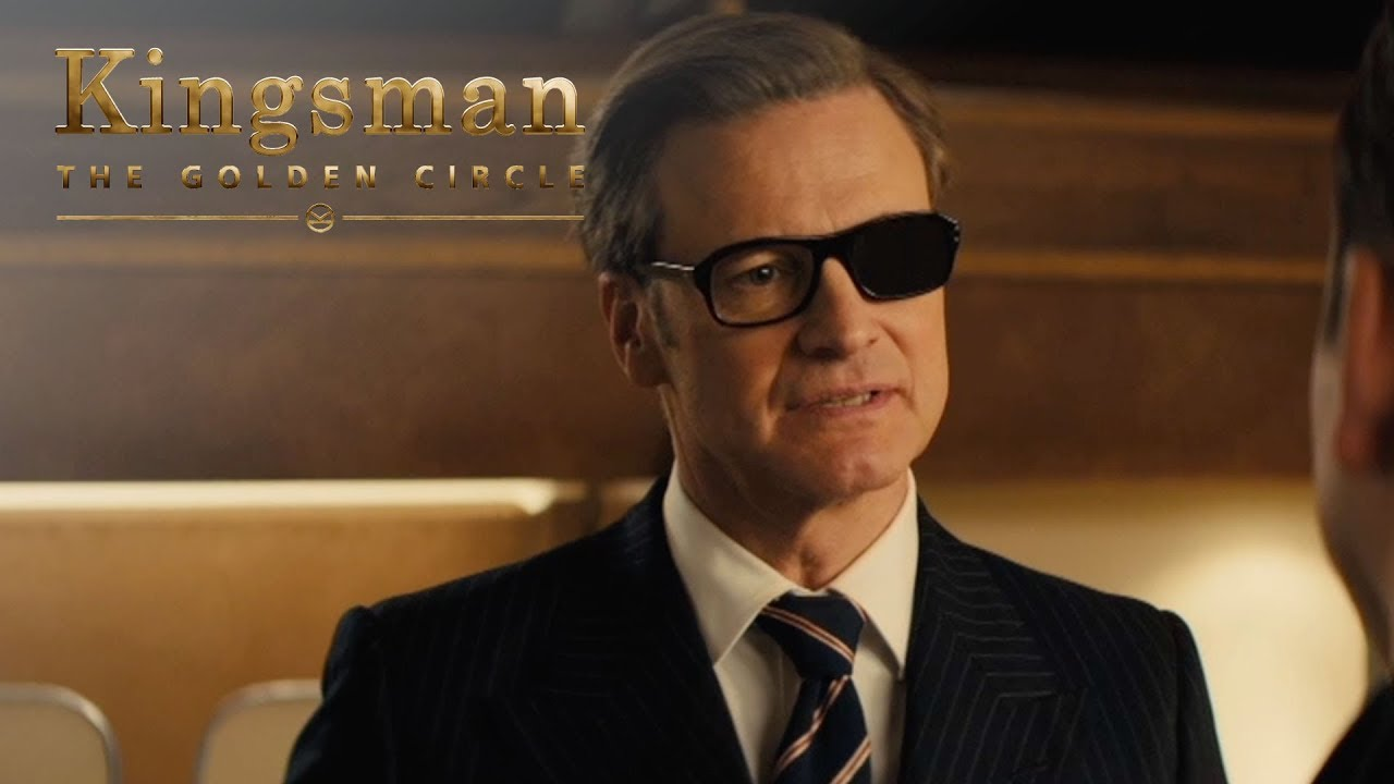 """All Hail Kingsman"" TV Commercial"