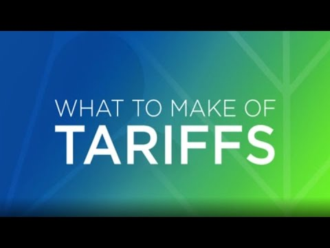 Worried about the impact of tariffs on your wallet? Here's what to expect