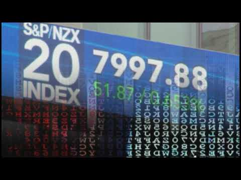 Massive Cyberattacks On New Zealand Exchange Halts Trading for Four Days In A Row