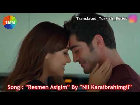 Ask Laftan Anlamaz - Episode 15- Part 11 - English Subtitles