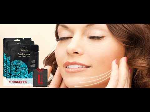 youtube Mehendi Mask (Мехенди Маск) - омолаживающая маска