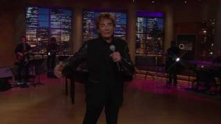 "Barry Manilow: ""Everything's Gonna Be Alright"" by Barry Manilow"