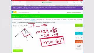 IXL Geometry C.4