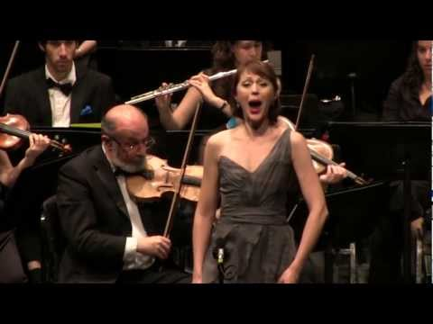 """Rossini: """"Una voce poco fa"""", aria from """"The Barber of Seville"""""""